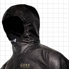 gore tex winter cycling jacket look who won a one gore tex active jacket