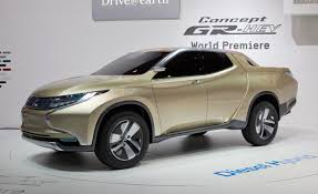 mitsubishi concept mitsubishi concept gr hev concept cars drive away 2day