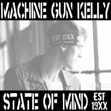 Raise The Flag Mgk Machine Gun Kelly U2013 State Of Mind