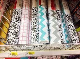 adhesive wallpaper roll 3 office chic supplies at target dollar