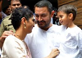 Aamir Khan Home Tickets Bought For Bollywood Star Aamir Khan To Leave India