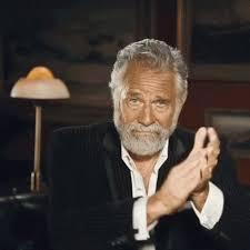 World S Most Interesting Man Meme - most intersting man meme gifs tenor