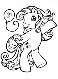 158 coloring pages scanned images