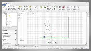 designspark mechanical basics 3c sketching adding geometry
