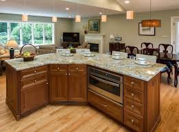 open floor plan kitchen open floor plan kitchen renovation in northern virginia