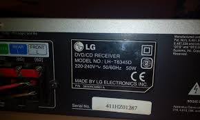 dvd home theater system lg 5 1 home theater speakers question overclockers forums
