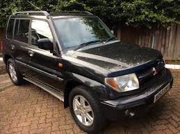 mitsubishi gdi engine mitsubishi shogun pinin 2 0 warrior gdi 5dr for sale in congleton