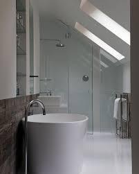 bathroom ceilings ideas the 25 best attic bathroom ideas on green small