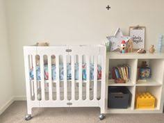 Mini Crib Australia Alma Mini Crib Review Wise Products Pinterest Mini Crib