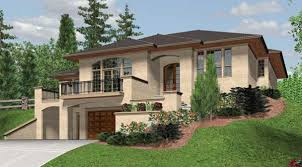 modern split level house plans rockland 2450 3 bedrooms and 2 baths the house designers