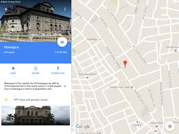 Maps Place How To Use Google Maps Without Internet Nicaragua Yes Travel