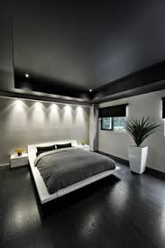 Modern Mens Bedroom Designs Masculine Bedroom Handsome Bed Rooms Cave Interior