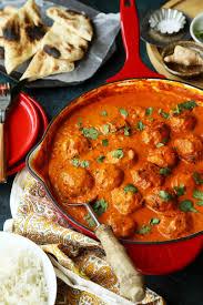 cuisine i chicken meatball tikka masala the candid appetite