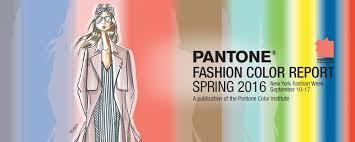 pantone color report pantone fashion color report spring 2016 store pantone com