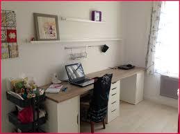 fabriquer un bureau informatique attrayant plan de travail pour bureau d cor 347840 bureau id es avec