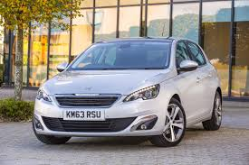 peugeot hatchback 308 peugeot u0027s new 308 compact hatchback goes on sale in britain