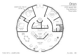 Tv House Floor Plans Octagon House Plans Home Vintage Blueprint Design Custom Building