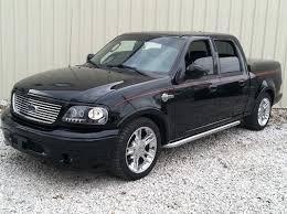 ford f150 harley davidson truck for sale 2002 ford f150 harley davidson ed 17 500 100370319 custom