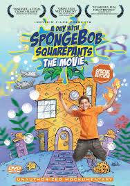 a day with spongebob squarepants the movie fanonia spongebobia