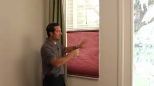 window blinds trilight shades by budget blinds tampa youtube
