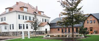 Bad Belzig Paulinen Hof Innenraumdesign