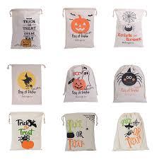 100 personalized halloween treat bag diy trick or treat bag