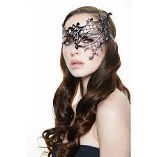 masquerade mask leftie asymmetric masquerade mask