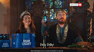 bud light commercial 2017 al roker loops dylan dreyer into bud light dilly dilly craze