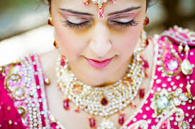 exles of hair websites indian asian wedding hair and makeup funky diva artists collective