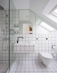 Small Studio Bathroom Ideas by London House Remodelled By Studio 30 With Loft Bedroom Loft