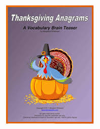 thanksgiving vocabulary pictures taking grades for teachers