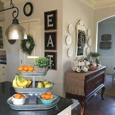 wall decor for kitchen ideas best 25 fruit holder ideas on produce storage