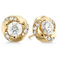 stud earrings images atlantico diamond stud earrings