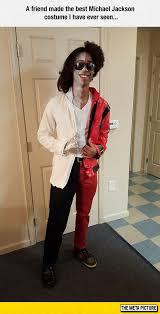 Michael Jackson Halloween Costume Unique Michael Jackson Costume Meta Picture