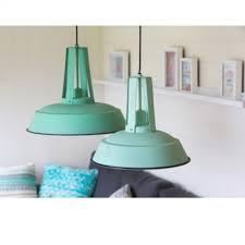 Schlafzimmer Lampe Vintage Pendelleuchte Vintage Industrie Lampe Minzgrün My Lovely Home