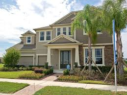waterside pointe signature new homes in groveland fl by