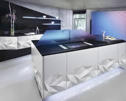 kitchen geometric kitchen design for white extraordinary white