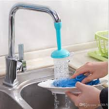 kitchen faucet water 2018 creative kitchen tap shower water hippo rotating spray