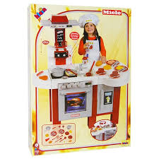 Deluxe Kitchen Play Set by Miele Deluxe Kitchen Play Set Online Shopping Shopping Square
