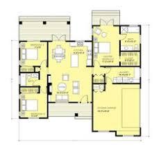 1200 square feet 3 bedrooms 2 batrooms floor plans pinterest