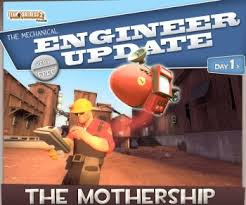 team fortress 2 the fake engineer update