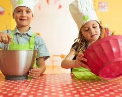 cours de cuisine pour enfant cours de cuisine pour enfants à l hôtel royal evian resort