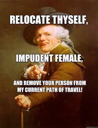 Joseph Ducreux Meme - joseph ducreux memes quickmeme