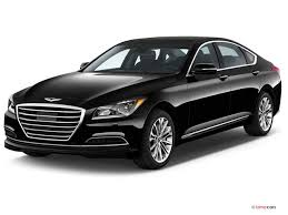 2016 hyundai genesis prices reviews and pictures u s