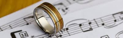 rings for rings for musicians jewelry by johan jewelry re imagined