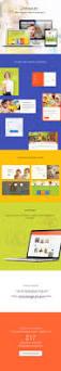 primary u2013 kids u0026 kindergarten html template by wethemez
