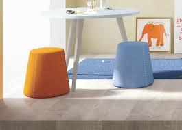 Ello Bedroom Furniture Battistella Ello Ottoman Battistella Nidi Contemporary Poufs