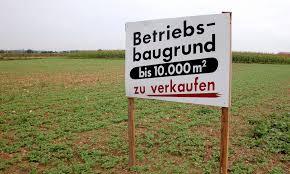Bauland Nicht Genutztes Bauland In Salzburg Wird Teuer Diepresse Com