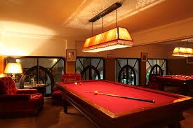 salon home cinema discover the billiard room at heure bleue palais
