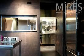 cuisine passe plat cuisine métal passe plat c0962 mires